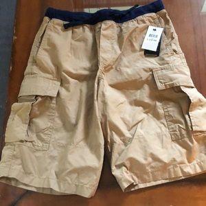 Boys Polo Shorts size L (14-16)